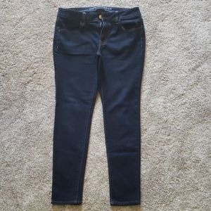 American Eagle Jeggings size 8